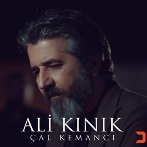 Çal Kemancı (2019) albüm kapak resmi
