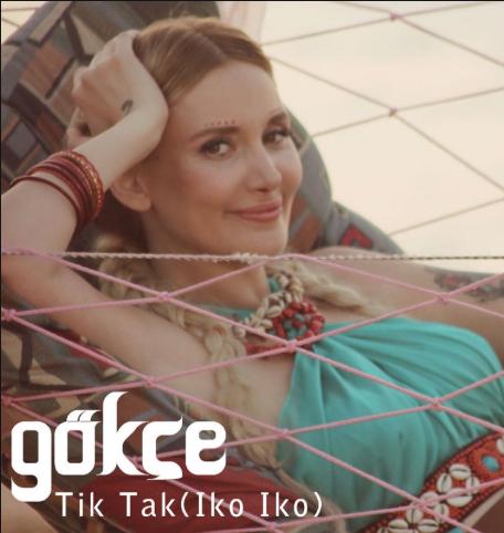 Tik Tak (2015) albüm kapak resmi