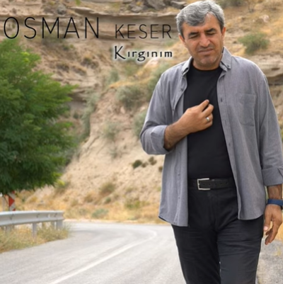 Osman Keser Kırgınım (2021)