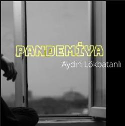 Pandemiya (2021) albüm kapak resmi
