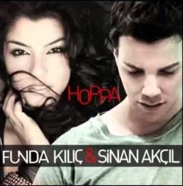 Hoppa (2015) albüm kapak resmi