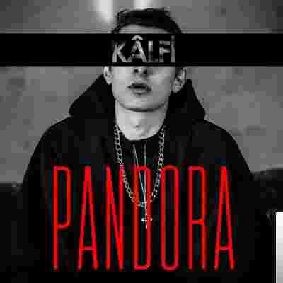 Pandora (2019) albüm kapak resmi