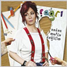 Neden Mutlu Değilim (2012) albüm kapak resmi