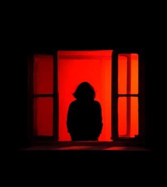 Ayrılık (2019) albüm kapak resmi