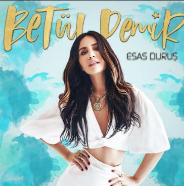 Esas Duruş (2017) albüm kapak resmi