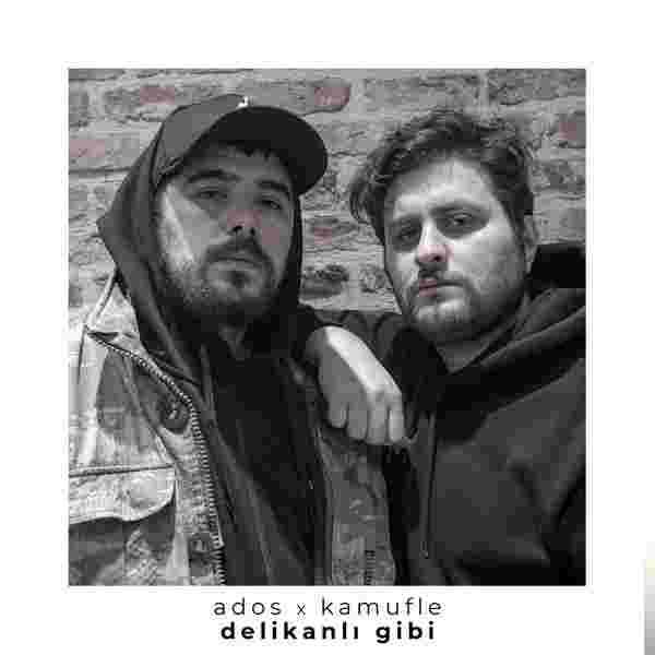 Delikanlı Gibi (2019) albüm kapak resmi