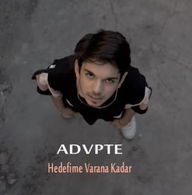 Hedefime Varana Kadar (2020) albüm kapak resmi