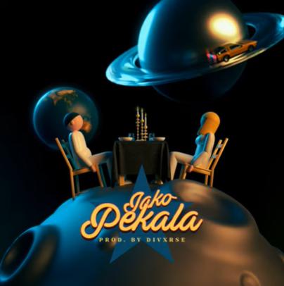 Pekala (2021) albüm kapak resmi