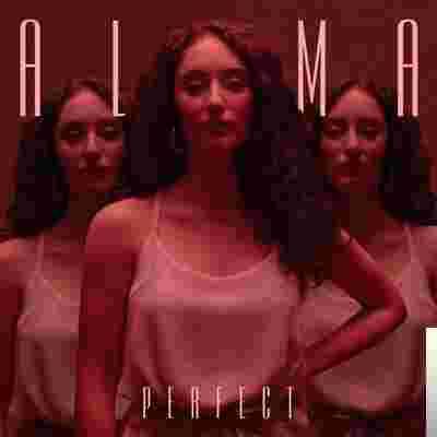 Perfect (2019) albüm kapak resmi