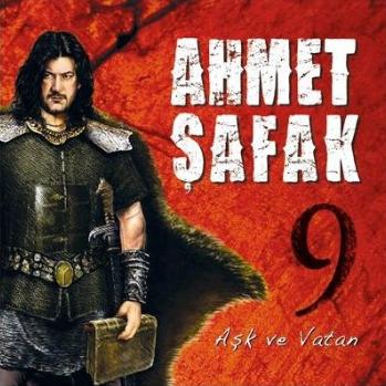 Aşk Ve Vatan (2010) albüm kapak resmi