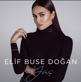Yaş (2020) albüm kapak resmi