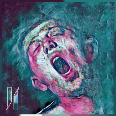 Kestim Koç (2021) albüm kapak resmi