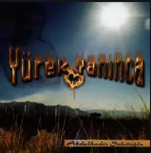 Yürek Yanınca (1992) albüm kapak resmi