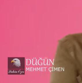 Mehmet Çimen Düğün (2021)