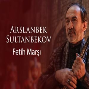 Fetih Marşı (2020) albüm kapak resmi