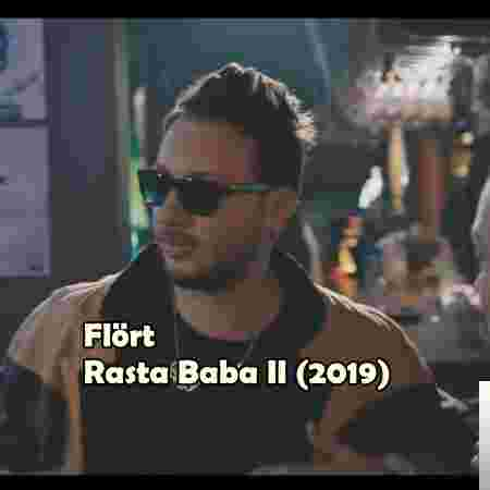 Rasta Baba II (2019) albüm kapak resmi