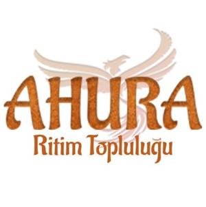 Ahura Ritim Topluluğu (2020) albüm kapak resmi