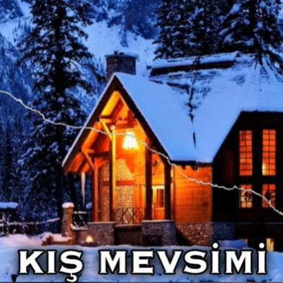 Mc Feryad Kış Mevsimi (2021)