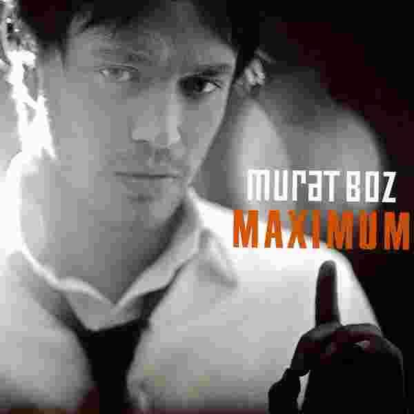 Maximum (2007) albüm kapak resmi