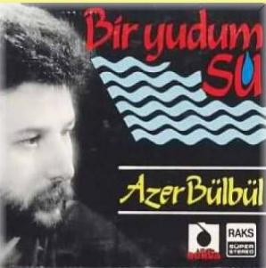Bir Yudum Su (1992) albüm kapak resmi