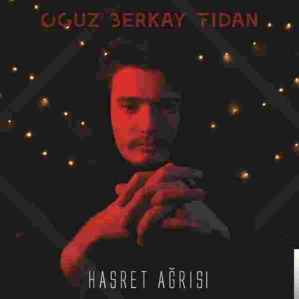 Hasret Ağrısı (2019) albüm kapak resmi
