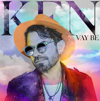 Vay Be (2018) albüm kapak resmi