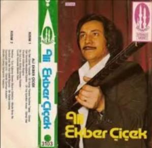 Minareci (1981) albüm kapak resmi