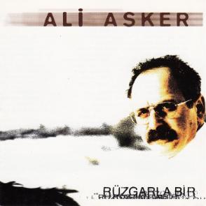 Rüzgarla Bir (1999) albüm kapak resmi