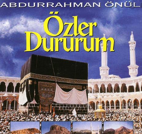 Özler Dururum (2000) albüm kapak resmi