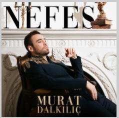 Nefes (2021) albüm kapak resmi