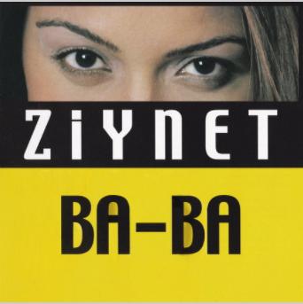 Ba Ba (2001) albüm kapak resmi