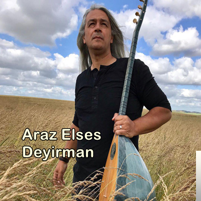 Deyirman (2019) albüm kapak resmi