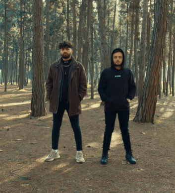 Sahipsiz (2021) albüm kapak resmi