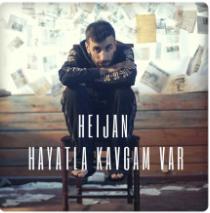 Hayatla Kavgam Var (2018) albüm kapak resmi