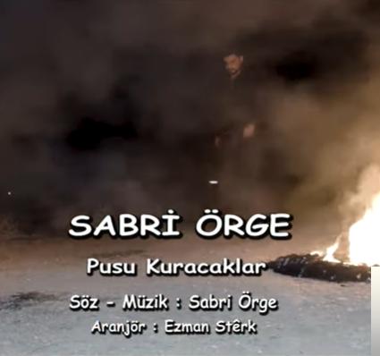 Pusu Kuracaklar (2019) albüm kapak resmi