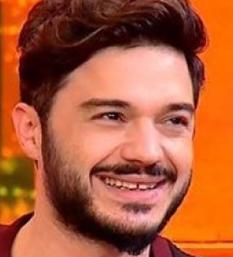 İlyas Yalçıntaş (2018) albüm kapak resmi