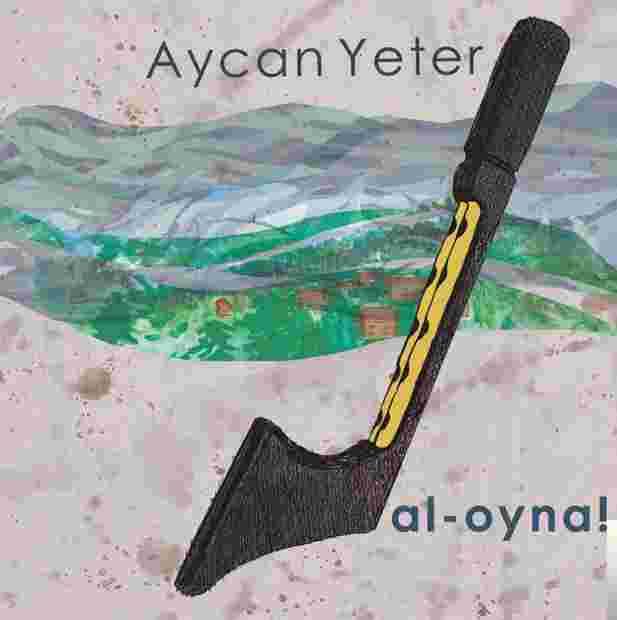 Al Oyna (2016) albüm kapak resmi