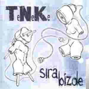Sıra Bizde (2005) albüm kapak resmi