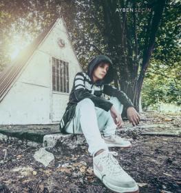 Seçin (2019) albüm kapak resmi