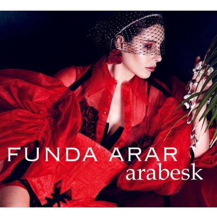 Arabesk (2018) albüm kapak resmi