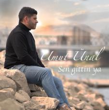 Sen Gittin Ya (2020) albüm kapak resmi