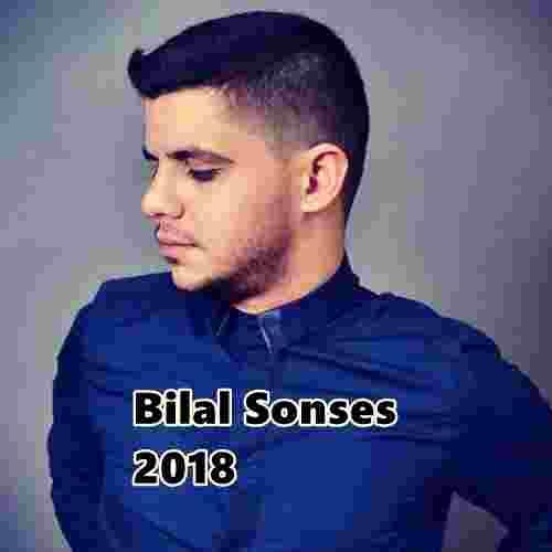 Bilal Sonses (2018) albüm kapak resmi