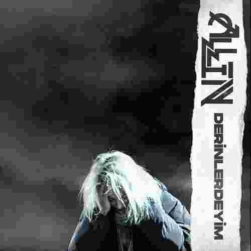Derinlerdeyim (2020) albüm kapak resmi