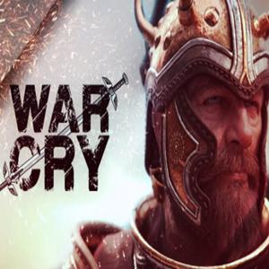 War Cry (2021) albüm kapak resmi