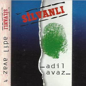 Silvanlı (1996) albüm kapak resmi