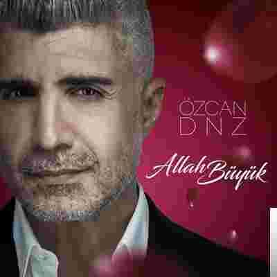 Allah Büyük (2020) albüm kapak resmi