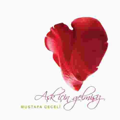 Aşk İçin Gelmişiz (2015) albüm kapak resmi