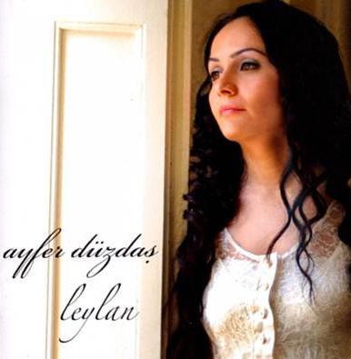 Leylan (2008) albüm kapak resmi