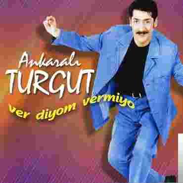 Ver Diyom Vermiyo (2004) albüm kapak resmi
