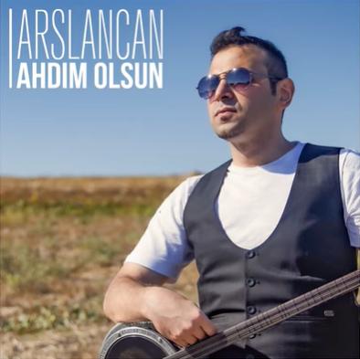 Ahtım Olsun (2020) albüm kapak resmi